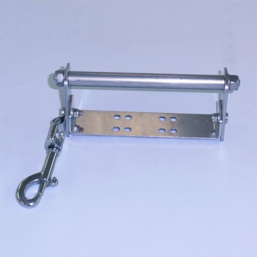goodman handle. 130mm light unit holder (goodman handle) goodman handle