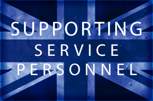 Kent Tooling - Supporting Our Service Personnel
